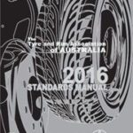 Tyre and Rim Standards Manual 2016 Edition