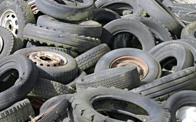 Is Tyre Age Important?